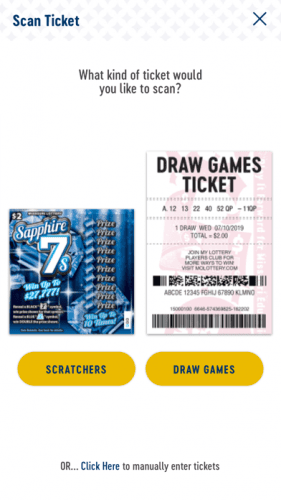 Missouri Lottery Official App 3