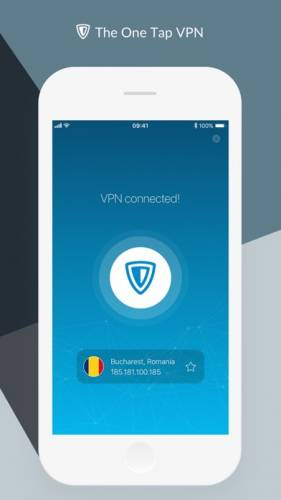 ZenMate VPN & WiFi Proxy 1