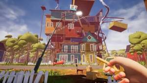 Hello Neighbor 11