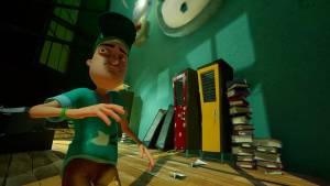 Hello Neighbor 13