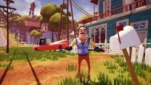 Hello Neighbor 8